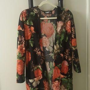 Audrey 3+1 boutique brand cardigan sweater XL